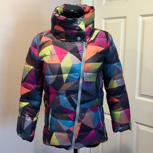 GAP Kids Girls Puffer Jacket Size XXL